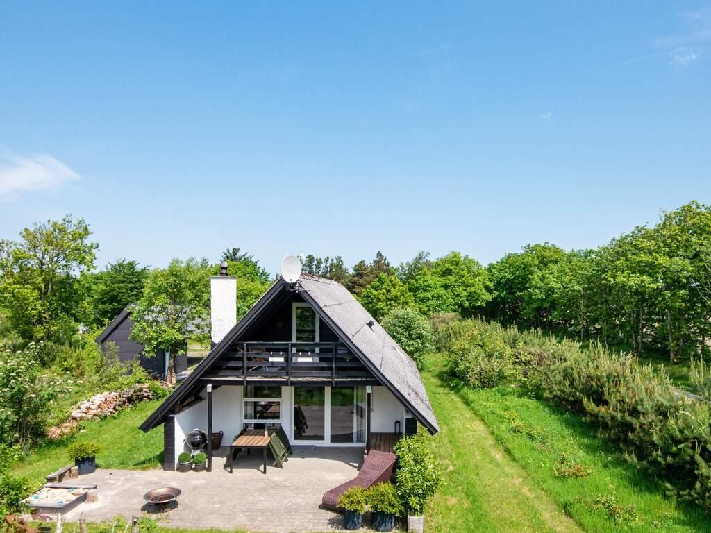 Detailbild von Ferienhaus No. 87664 in Skjern