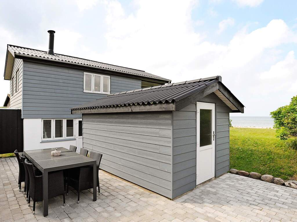 Zusatzbild Nr. 01 von Ferienhaus No. 87715 in Otterup