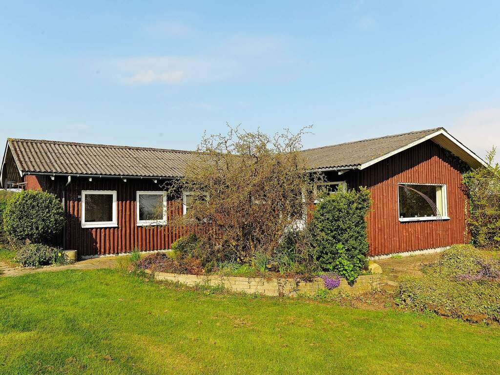 Detailbild von Ferienhaus No. 88476 in Børkop