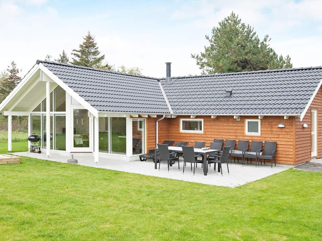 Detailbild von Ferienhaus No. 88828 in Dannemare