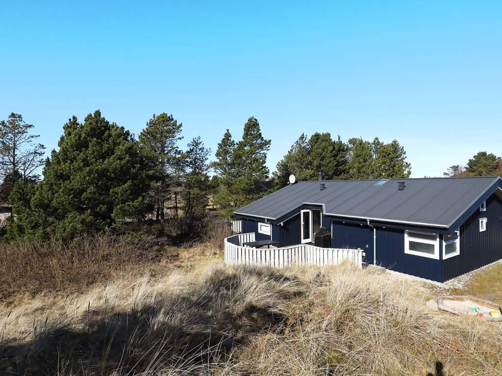 Umgebung von Ferienhaus No. 90954 in Bindslev