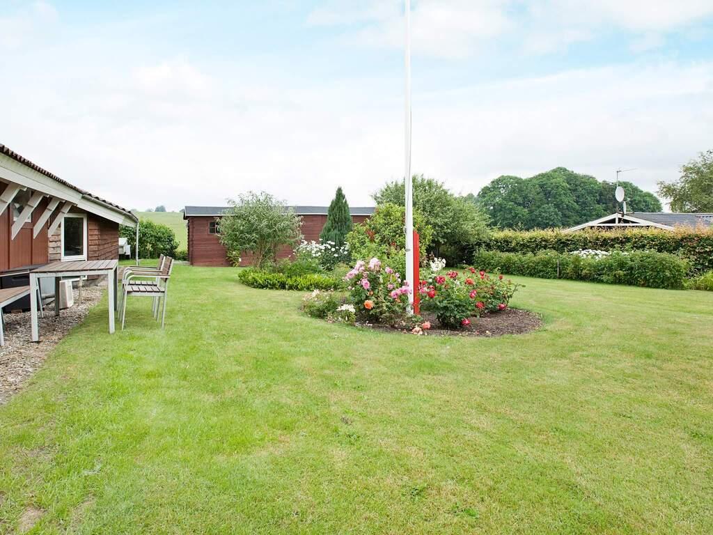 Detailbild von Ferienhaus No. 92123 in Rønde