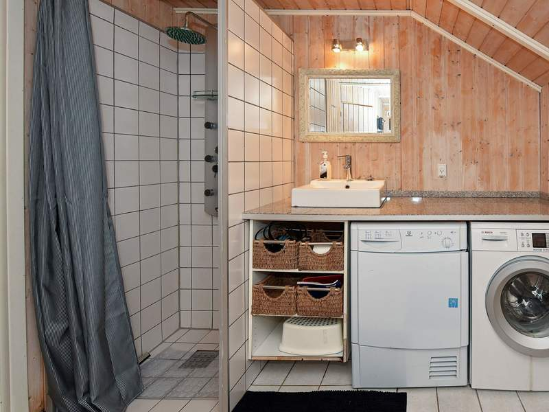 Zusatzbild Nr. 12 von Ferienhaus No. 92136 in Oksbøl