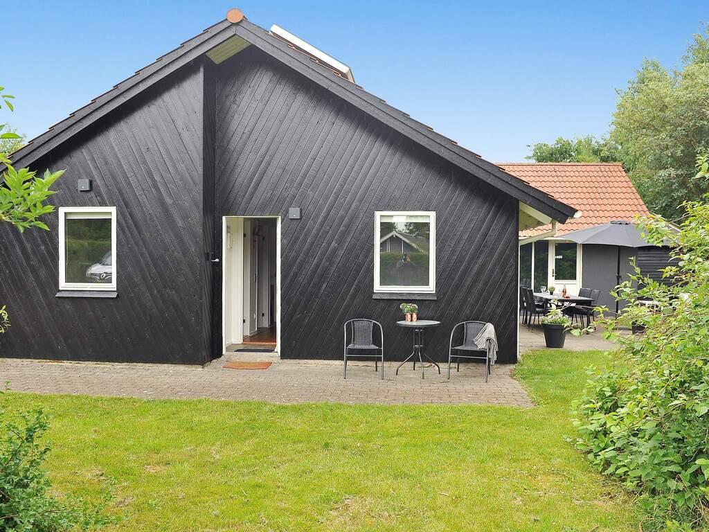 Detailbild von Ferienhaus No. 92250 in Oksb�l