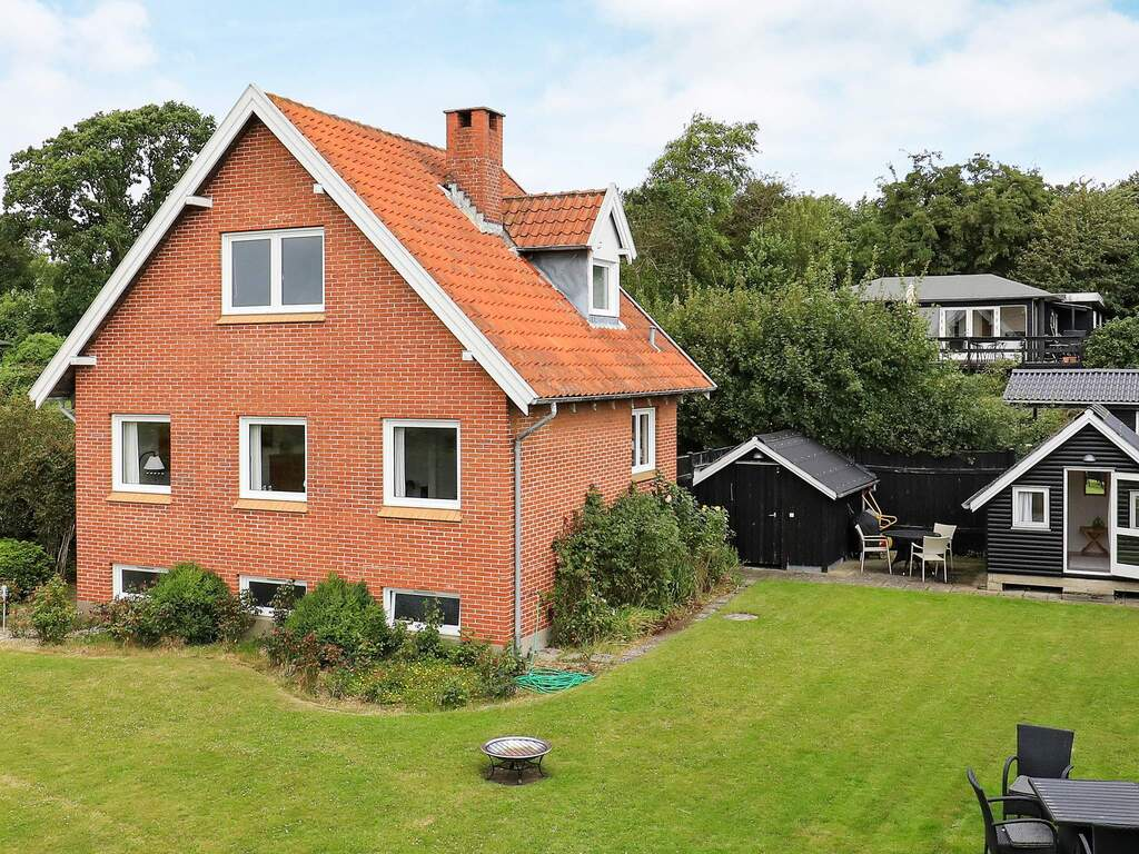 Detailbild von Ferienhaus No. 92799 in Ebberup