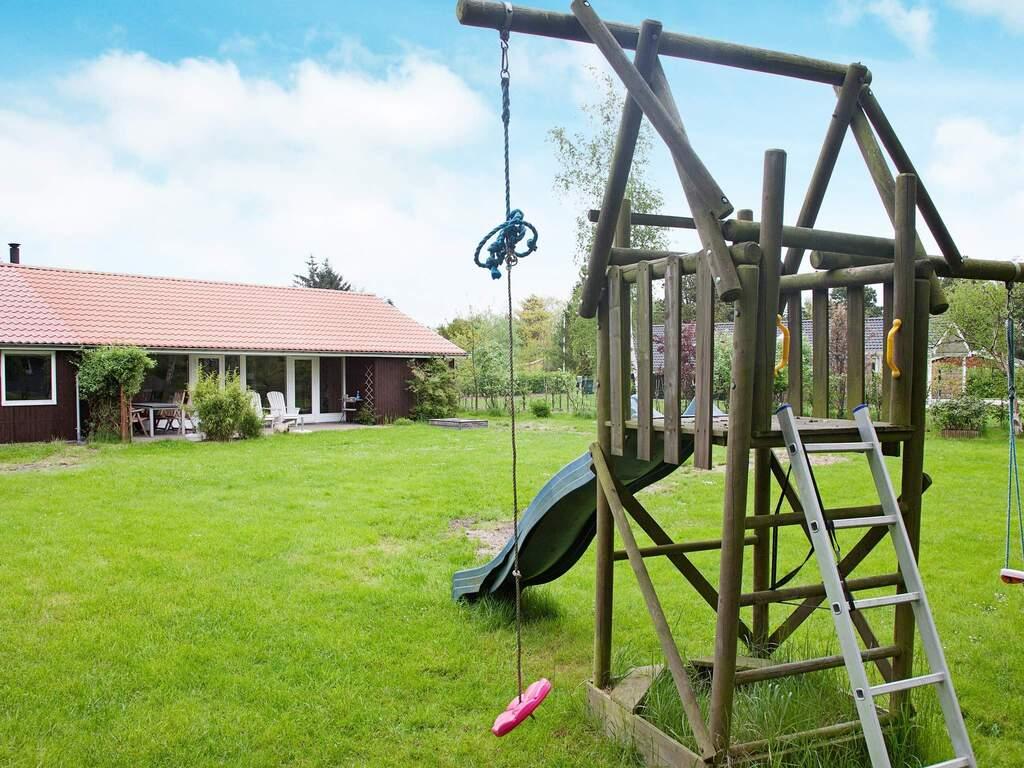 Umgebung von Ferienhaus No. 92857 in Dannemare
