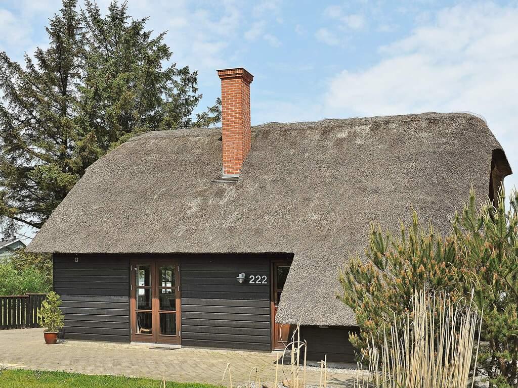 Detailbild von Ferienhaus No. 92875 in Nørre Nebel