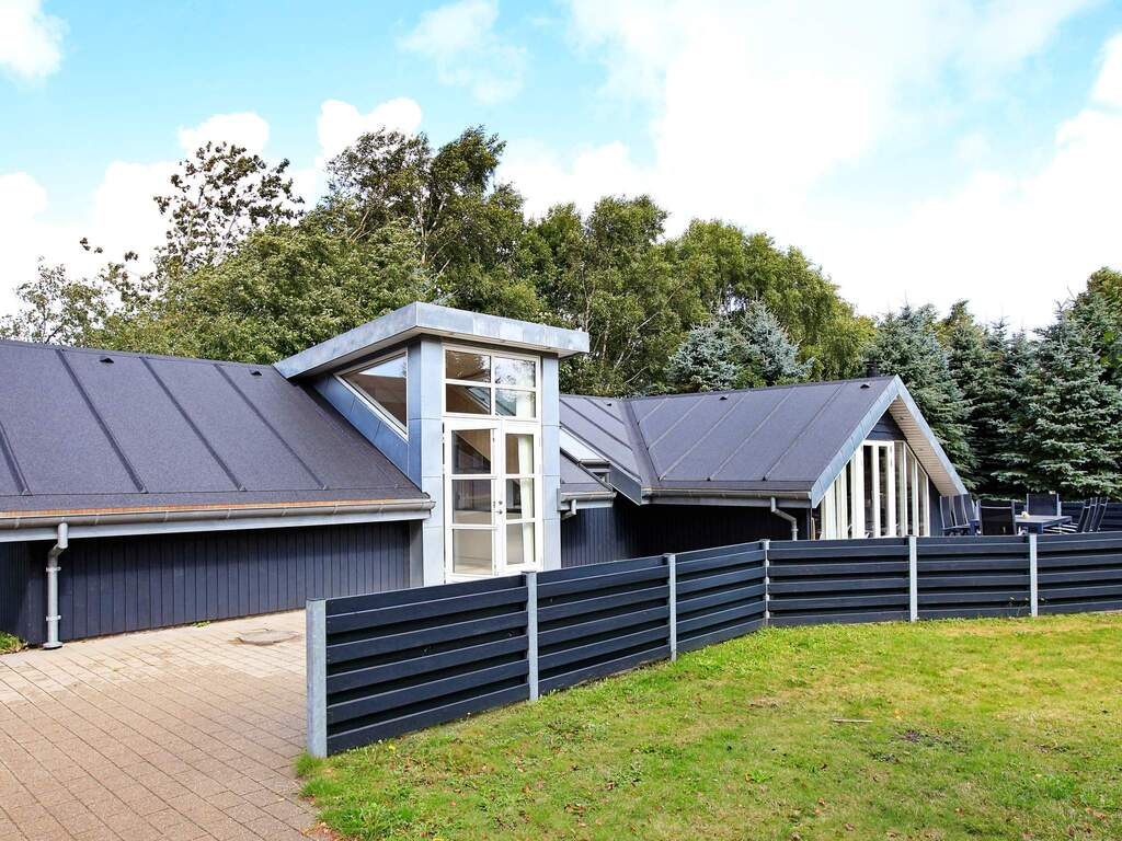 Detailbild von Ferienhaus No. 92877 in Oksb�l