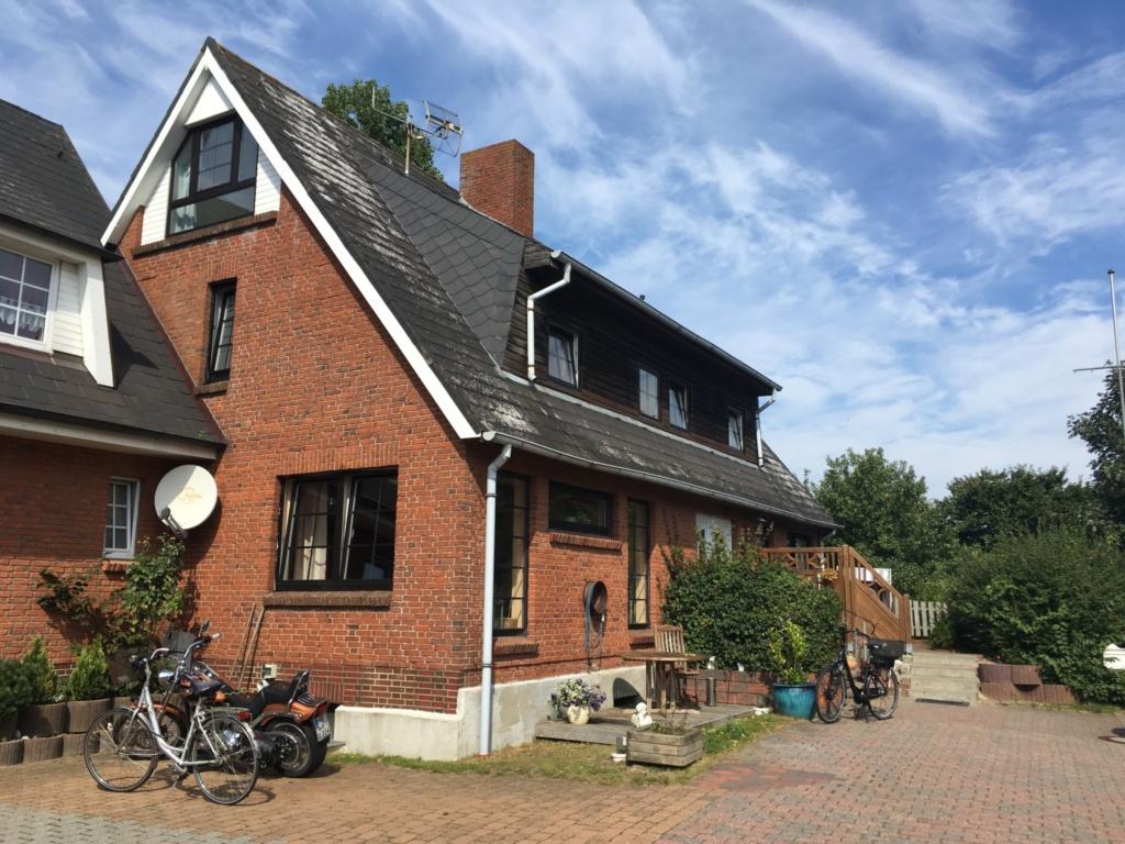 Gästehaus-Sylvie, Wohnung 5