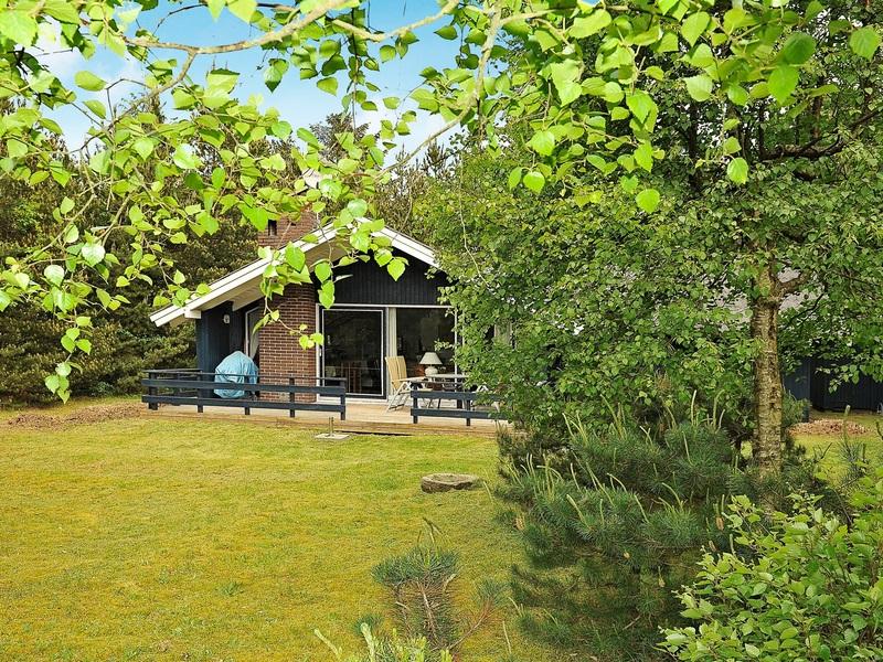 Umgebung von Ferienhaus No. 92981 in N�rre Nebel