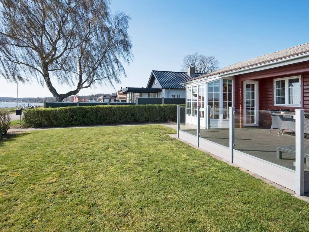 Umgebung von Ferienhaus No. 93195 in Bjert