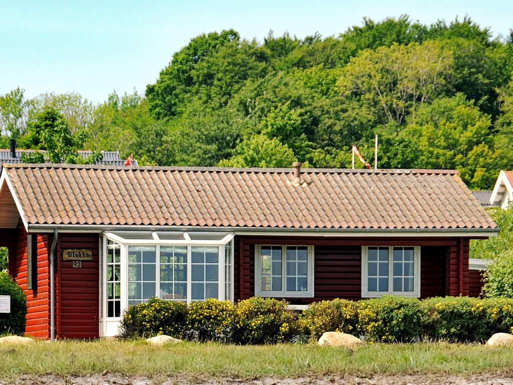 Zusatzbild Nr. 03 von Ferienhaus No. 93195 in Bjert