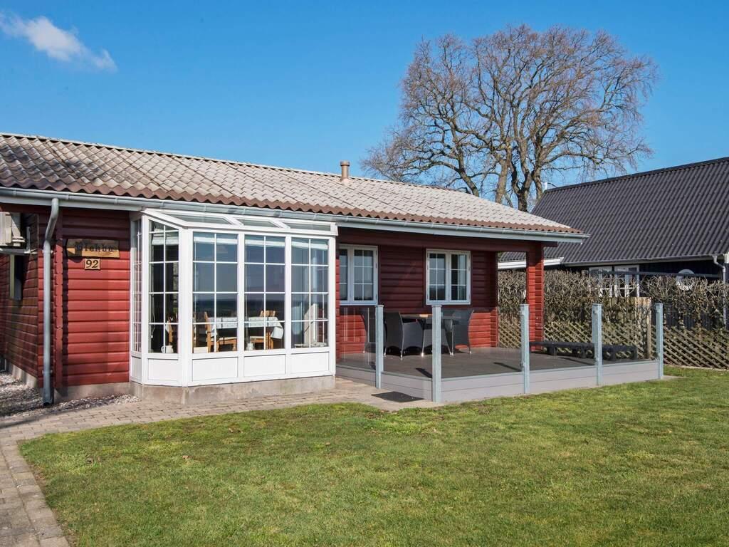 Zusatzbild Nr. 04 von Ferienhaus No. 93195 in Bjert