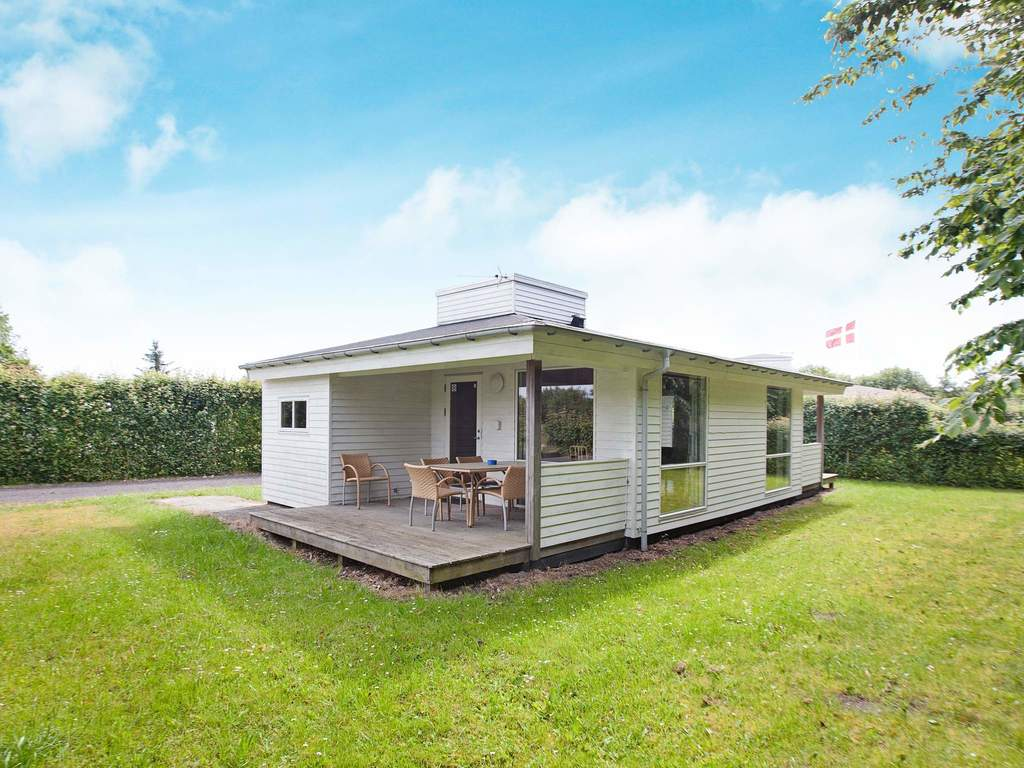 Umgebung von Ferienhaus No. 93563 in Dannemare