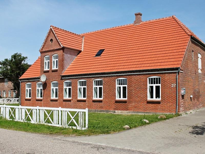 Detailbild von Ferienhaus No. 93869 in Bredebro