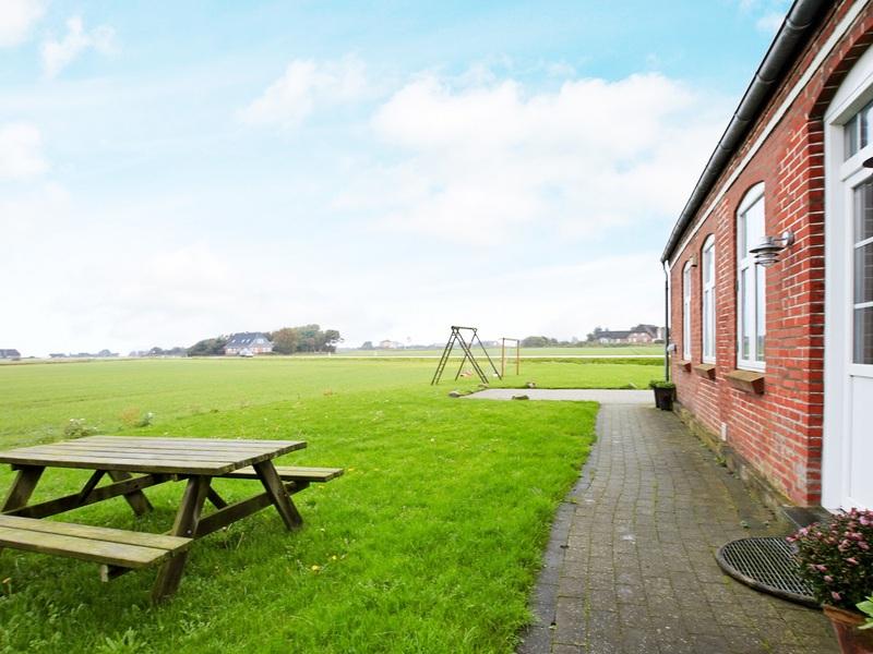 Umgebung von Ferienhaus No. 93869 in Bredebro