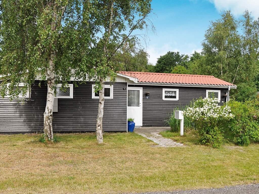 Detailbild von Ferienhaus No. 93965 in R�dby