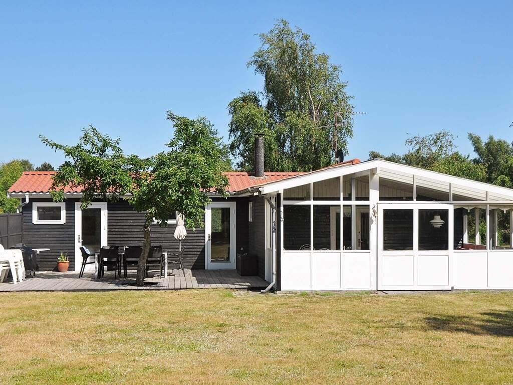 Umgebung von Ferienhaus No. 93965 in R�dby