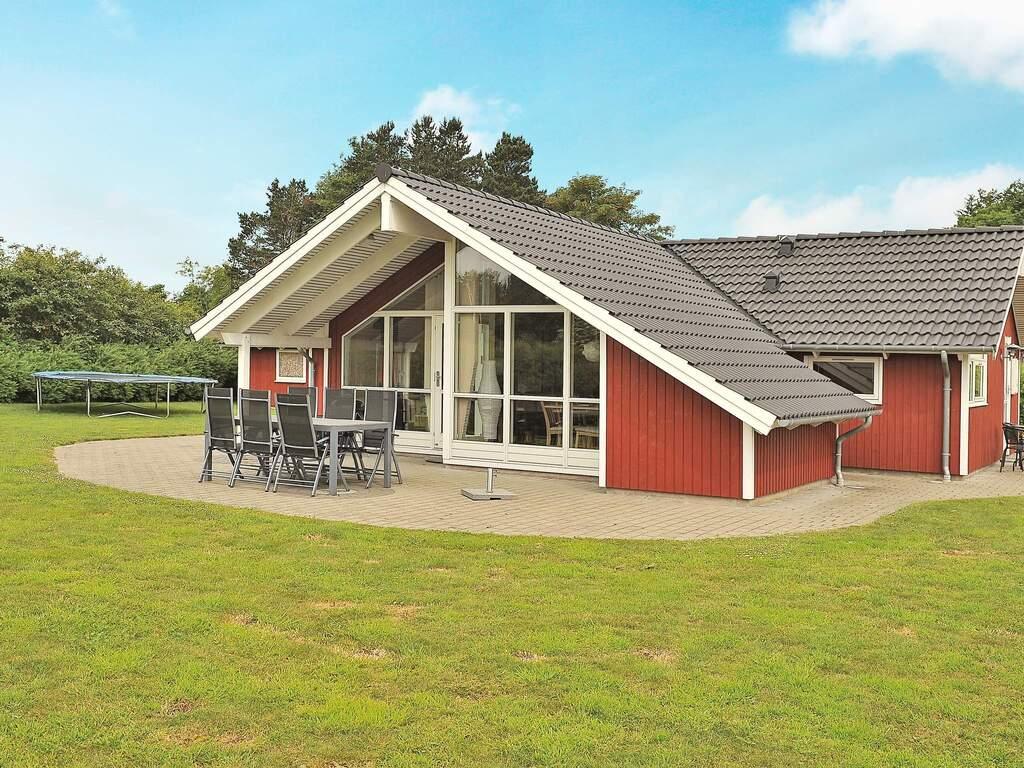 Detailbild von Ferienhaus No. 94044 in Ansager