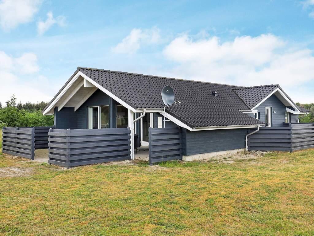 Detailbild von Ferienhaus No. 94045 in Brovst