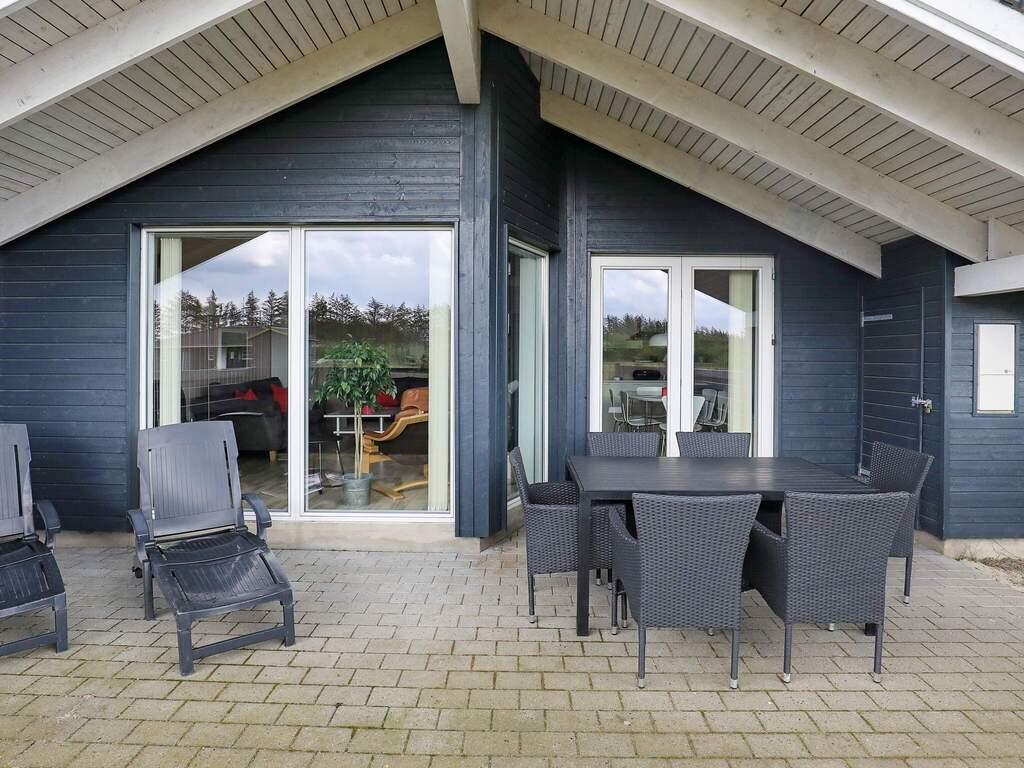 Umgebung von Ferienhaus No. 94045 in Brovst
