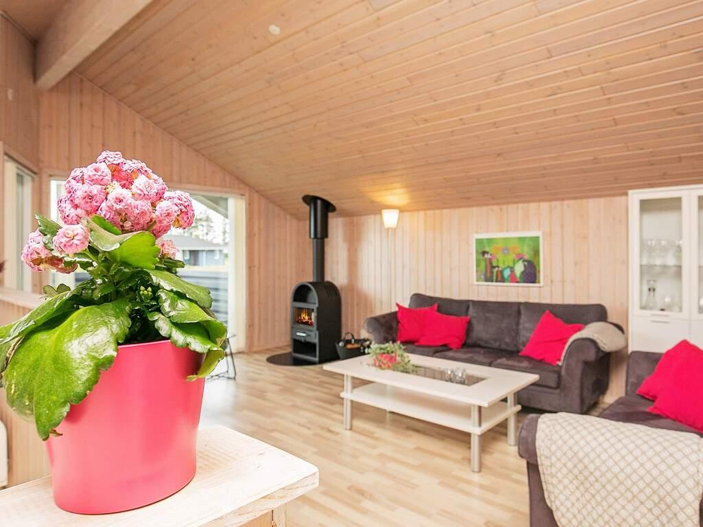 Zusatzbild Nr. 02 von Ferienhaus No. 94045 in Brovst