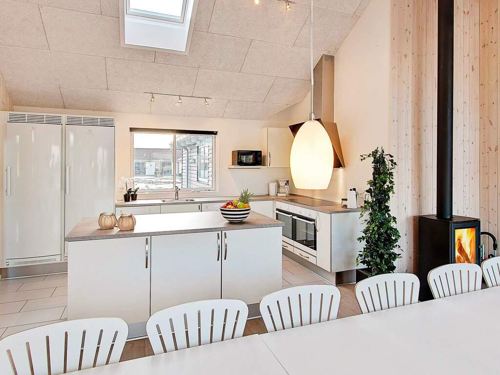 Zusatzbild Nr. 04 von Ferienhaus No. 94055 in Glesborg