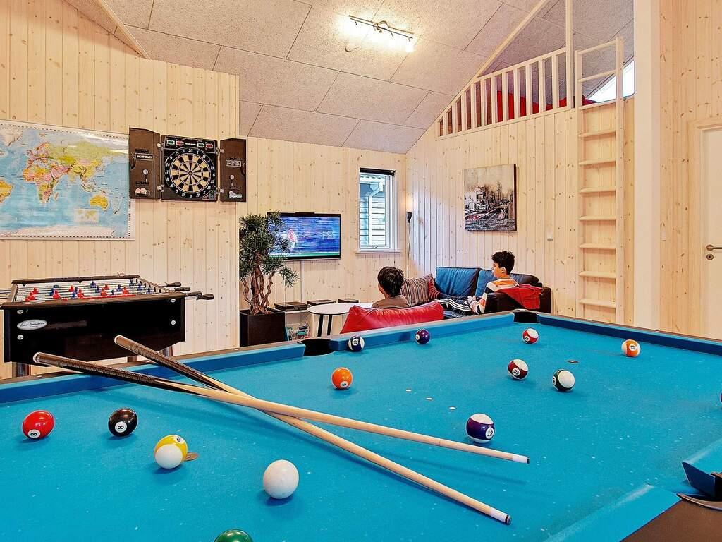 Zusatzbild Nr. 07 von Ferienhaus No. 94055 in Glesborg