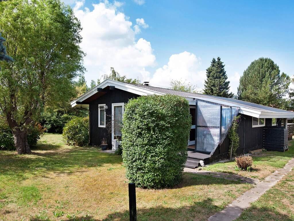 Umgebung von Ferienhaus No. 94072 in Kirke Hyllinge
