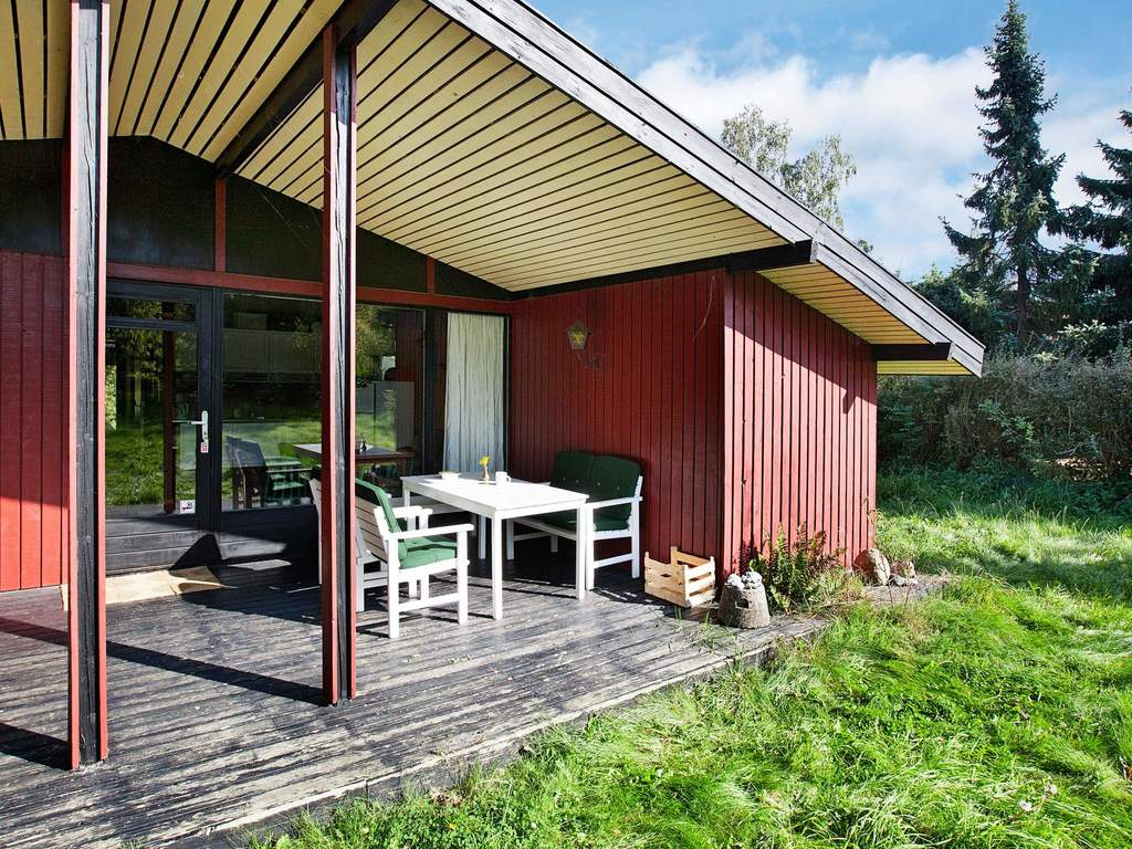 Umgebung von Ferienhaus No. 94272 in Kalundborg