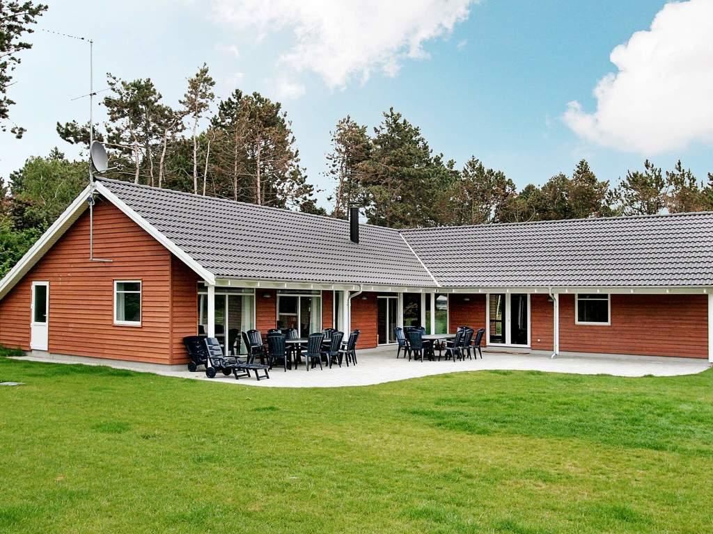 Detailbild von Ferienhaus No. 94468 in R�dby