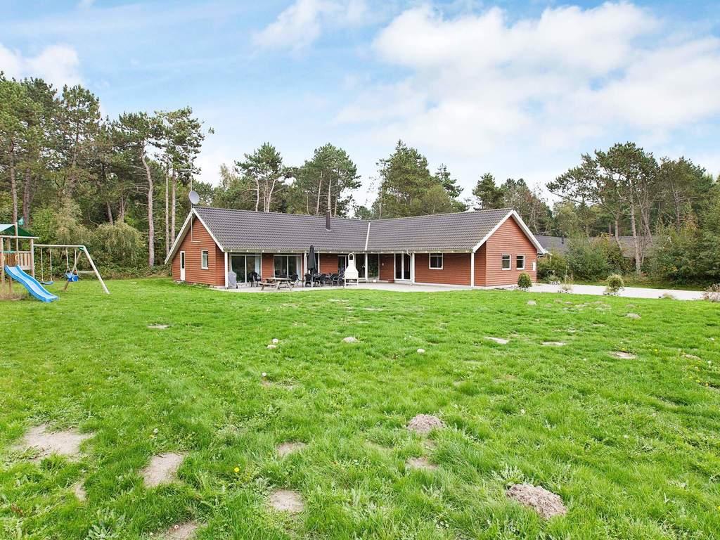 Umgebung von Ferienhaus No. 94468 in R�dby