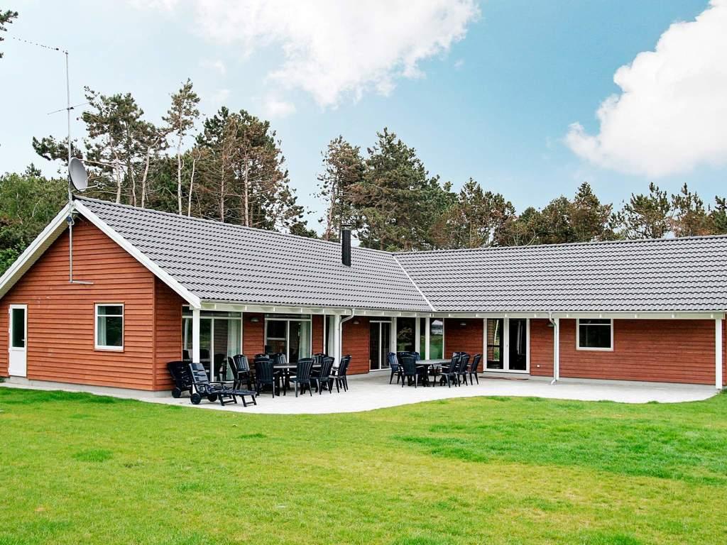 Detailbild von Ferienhaus No. 94469 in Rødby