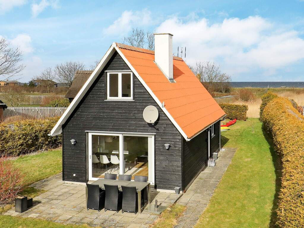 Zusatzbild Nr. 01 von Ferienhaus No. 94619 in Otterup