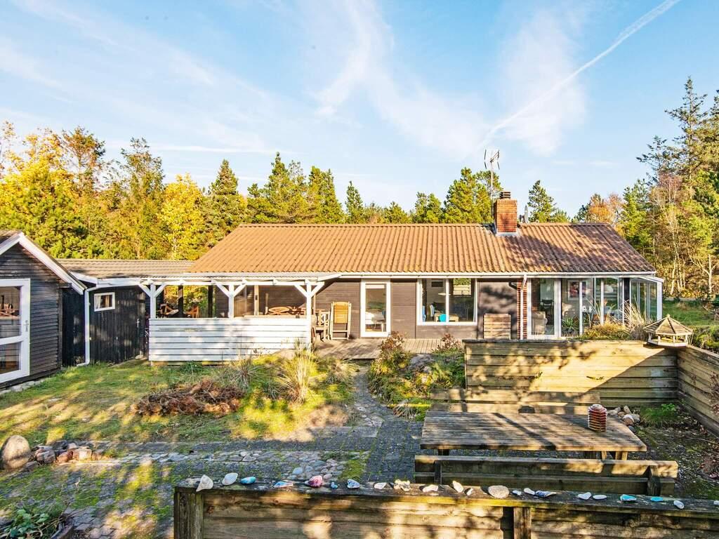 Detailbild von Ferienhaus No. 94715 in Glesborg