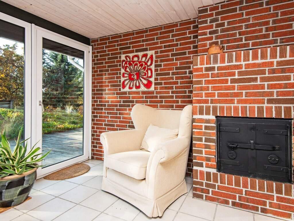 Zusatzbild Nr. 02 von Ferienhaus No. 94715 in Glesborg
