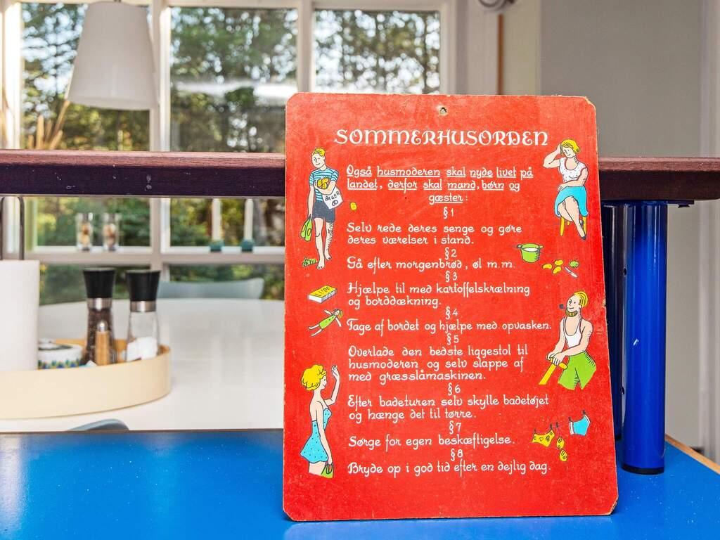 Zusatzbild Nr. 04 von Ferienhaus No. 94715 in Glesborg