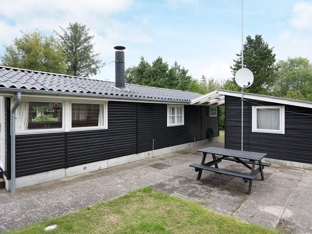 Detailbild von Ferienhaus No. 94871 in Dannemare