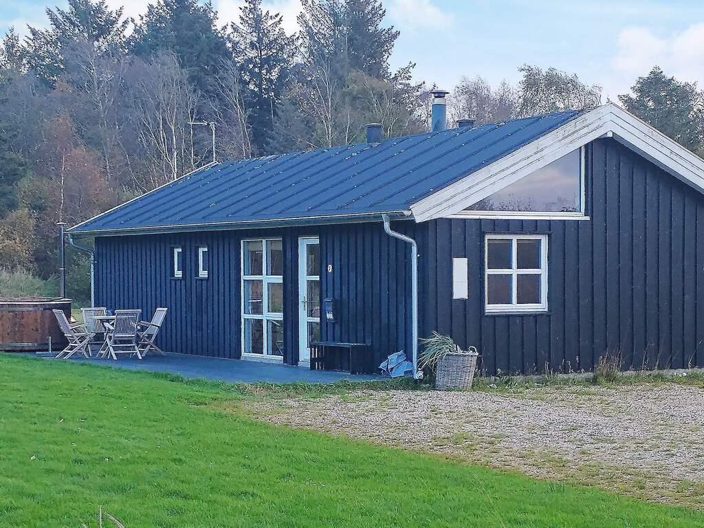 Detailbild von Ferienhaus No. 95139 in Øster Assels