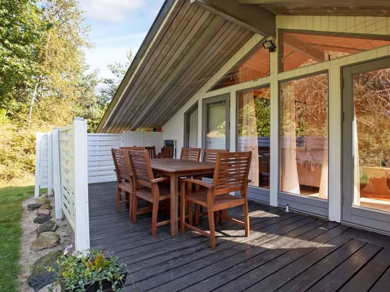 Umgebung von Ferienhaus No. 95264 in Væggerløse