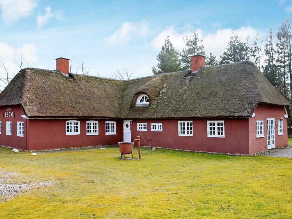 Detailbild von Ferienhaus No. 95367 in Nørre Nebel