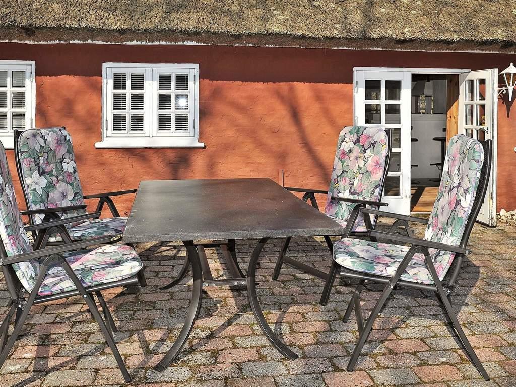 Umgebung von Ferienhaus No. 95367 in Nørre Nebel
