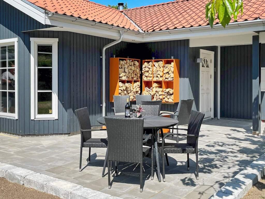Detailbild von Ferienhaus No. 95383 in Skals