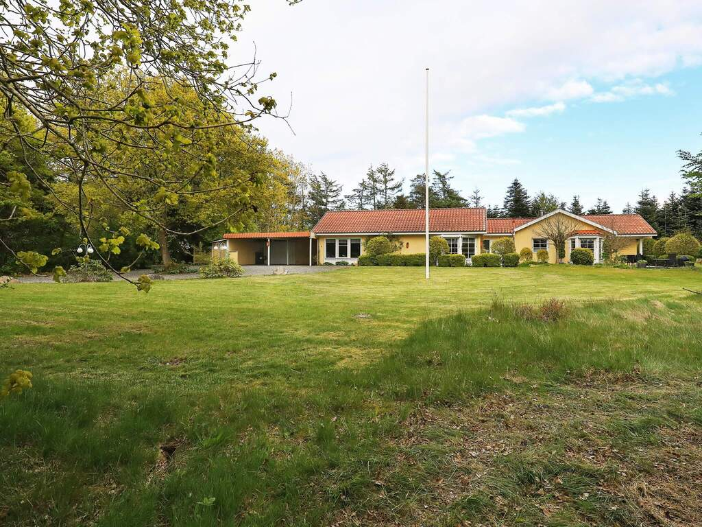 Zusatzbild Nr. 08 von Ferienhaus No. 95383 in Skals