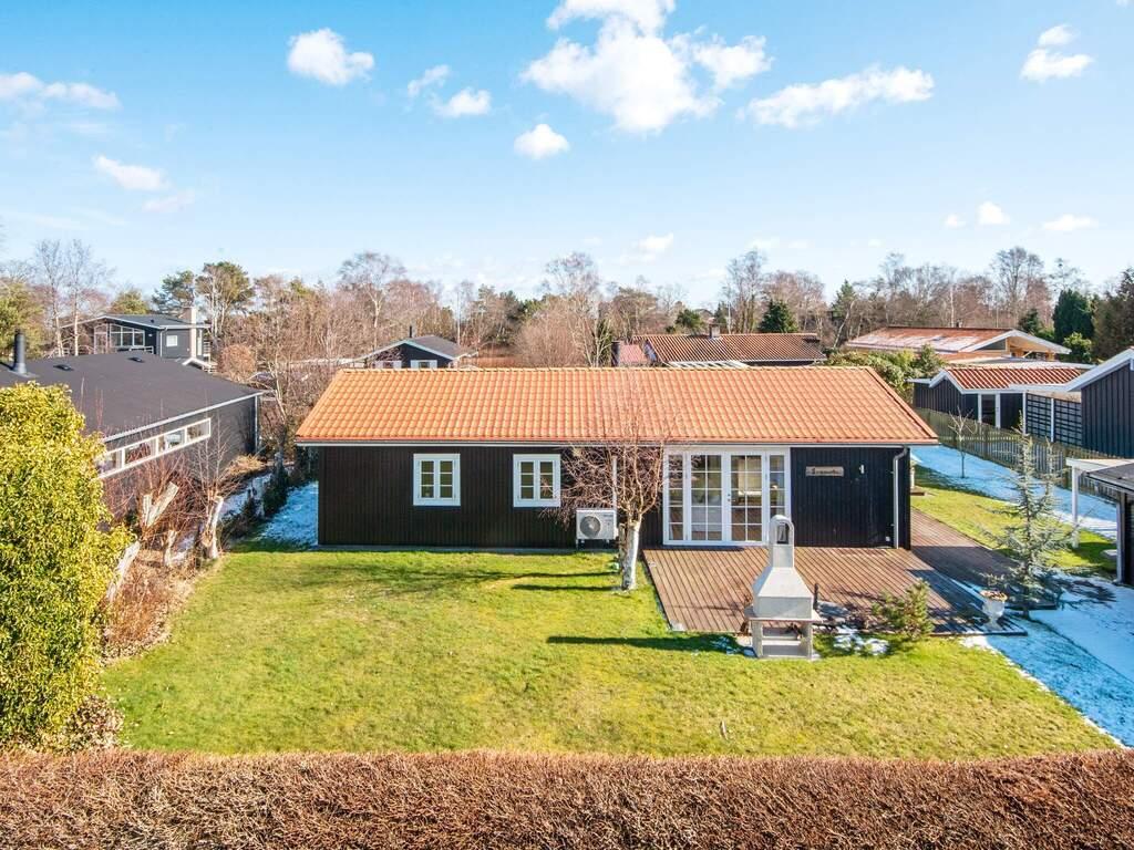 Detailbild von Ferienhaus No. 95626 in Grenaa
