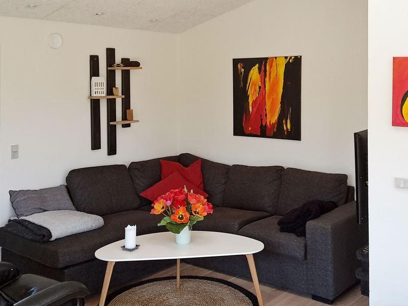 Zusatzbild Nr. 03 von Ferienhaus No. 95635 in Oksbøl