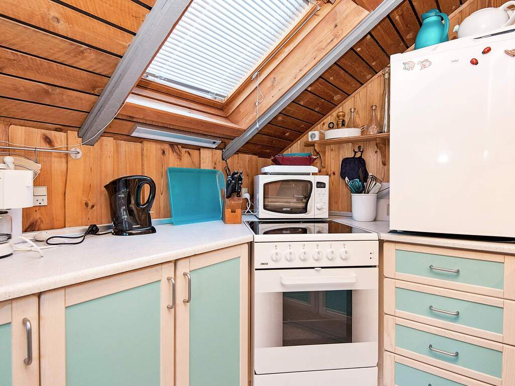 Zusatzbild Nr. 08 von Ferienhaus No. 95726 in Fårvang
