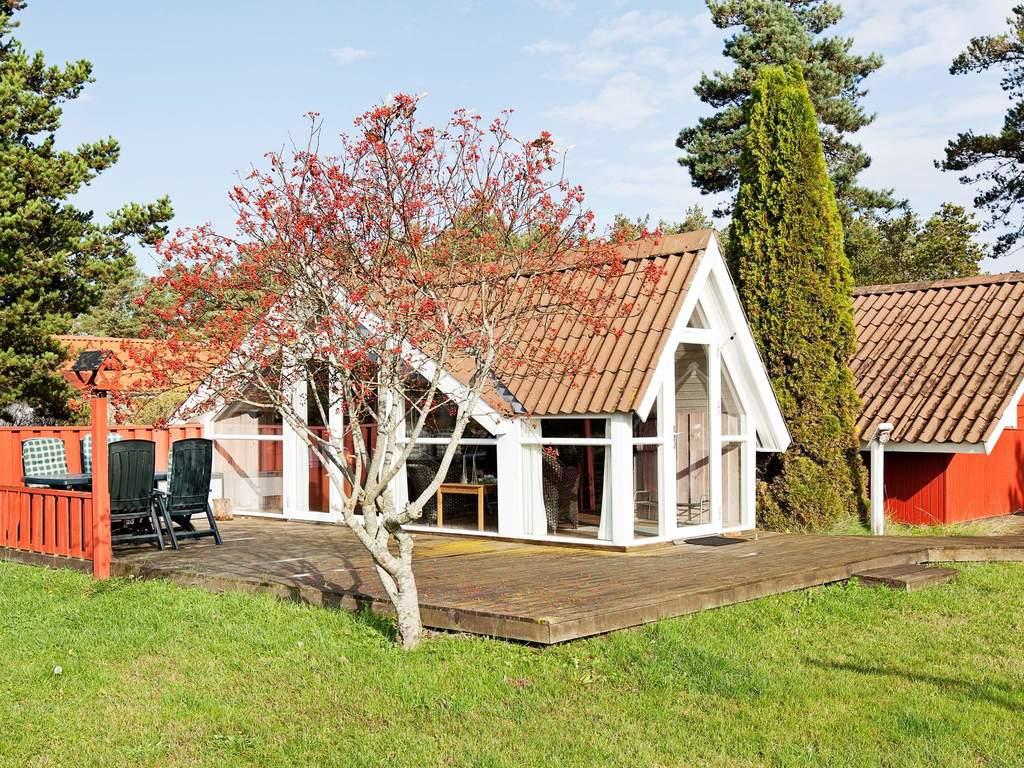 Detailbild von Ferienhaus No. 95751 in Havndal