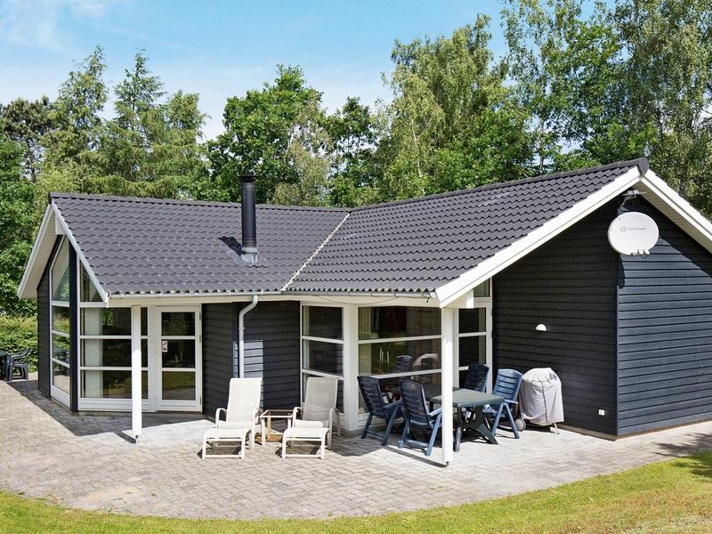 Detailbild von Ferienhaus No. 95756 in Vig