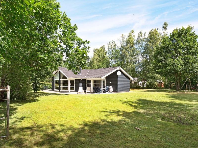 Umgebung von Ferienhaus No. 95756 in Vig